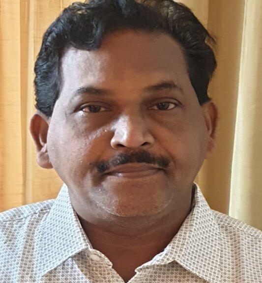 Dr.V.Udaya kumar