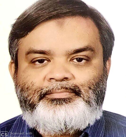 Dr.Md.Ajazur Rahman